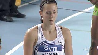 Atletismo عکس دختر لخت 34